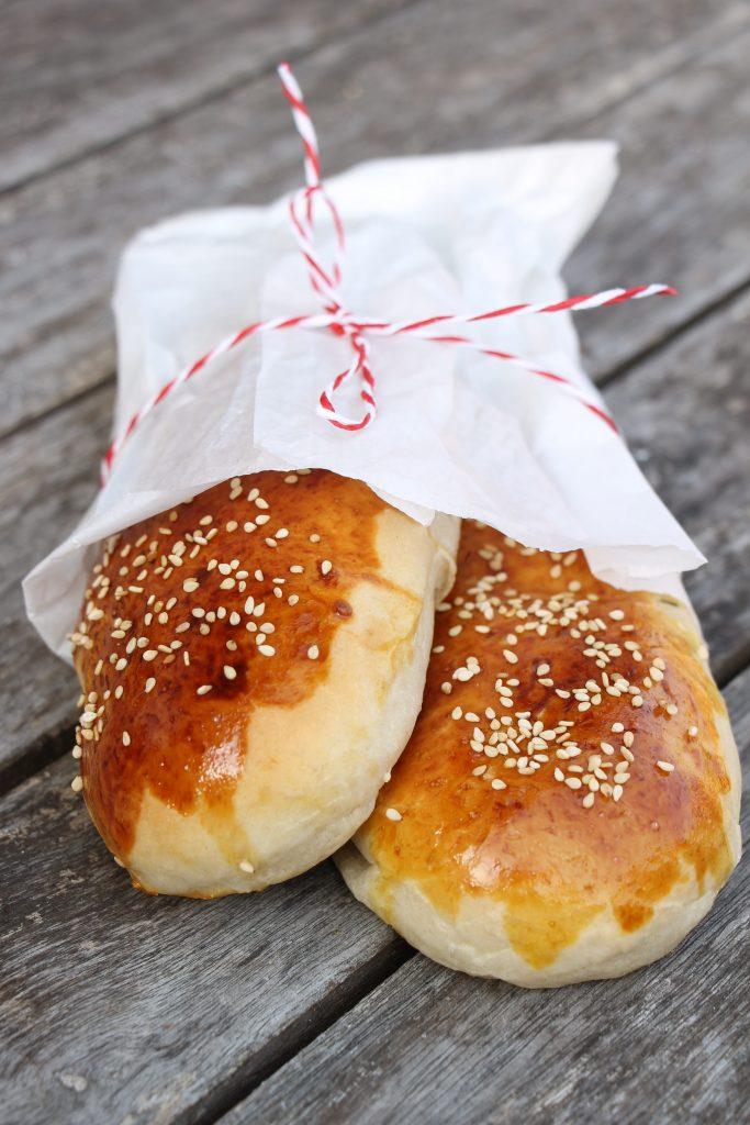 türkische Brötchen Rezept