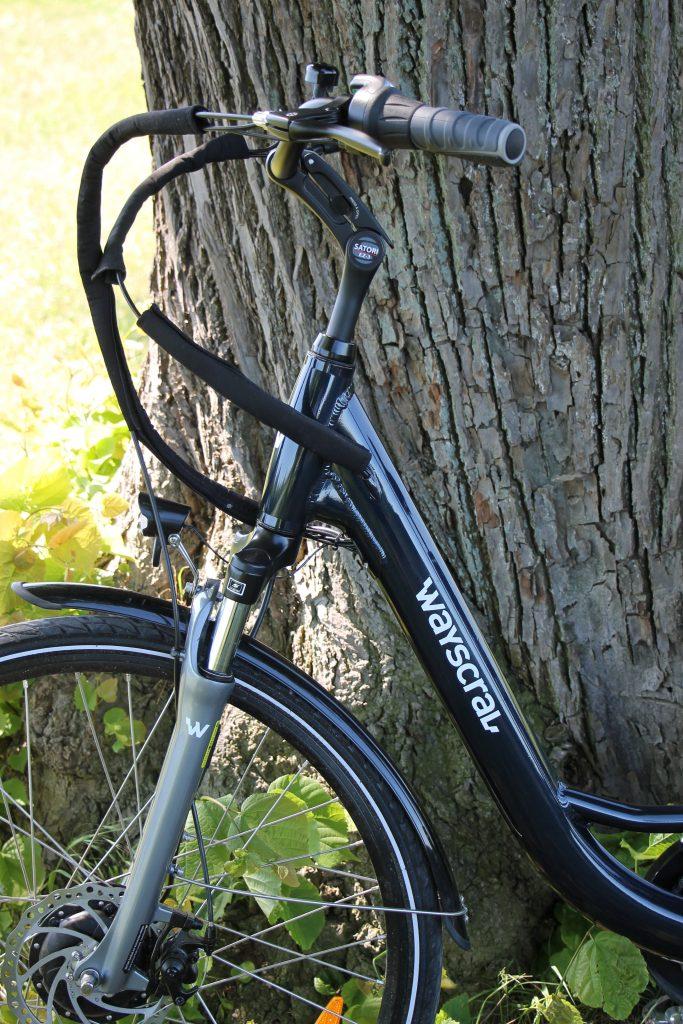 A.T.U E-Bikes