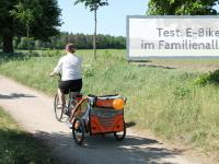 Anzeige: Ein E-Bike im Familienalltag – Test der A.T.U – E-Bikes von Wayscral