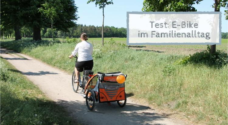 A.T.U E-Bikes Test