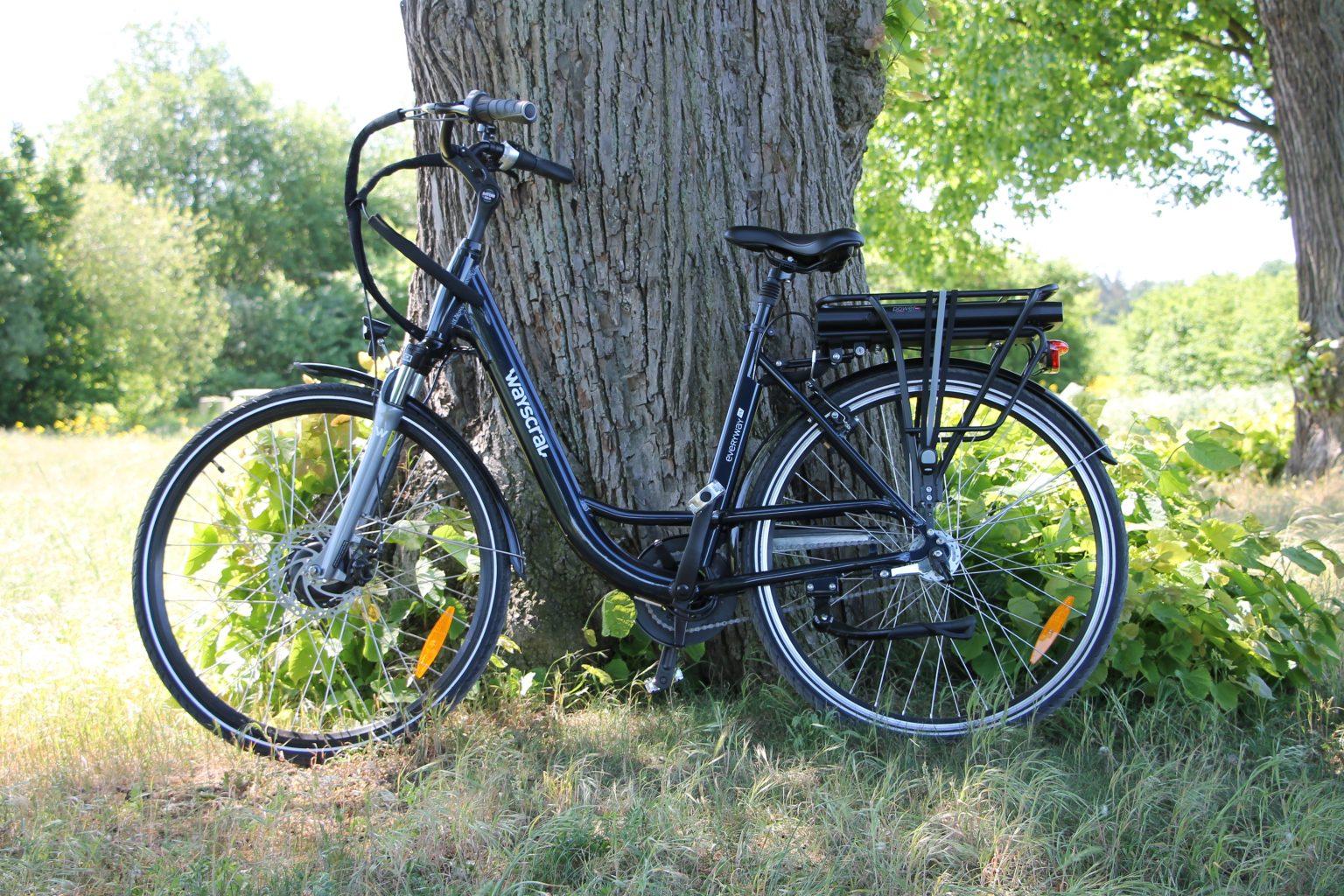 E-Bike kaufen - A.T.U E-Bikes