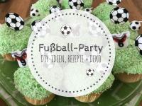 Anzeige: Fußball-Party zur Fußball-WM 2018 (in Kooperation mit OTTO)