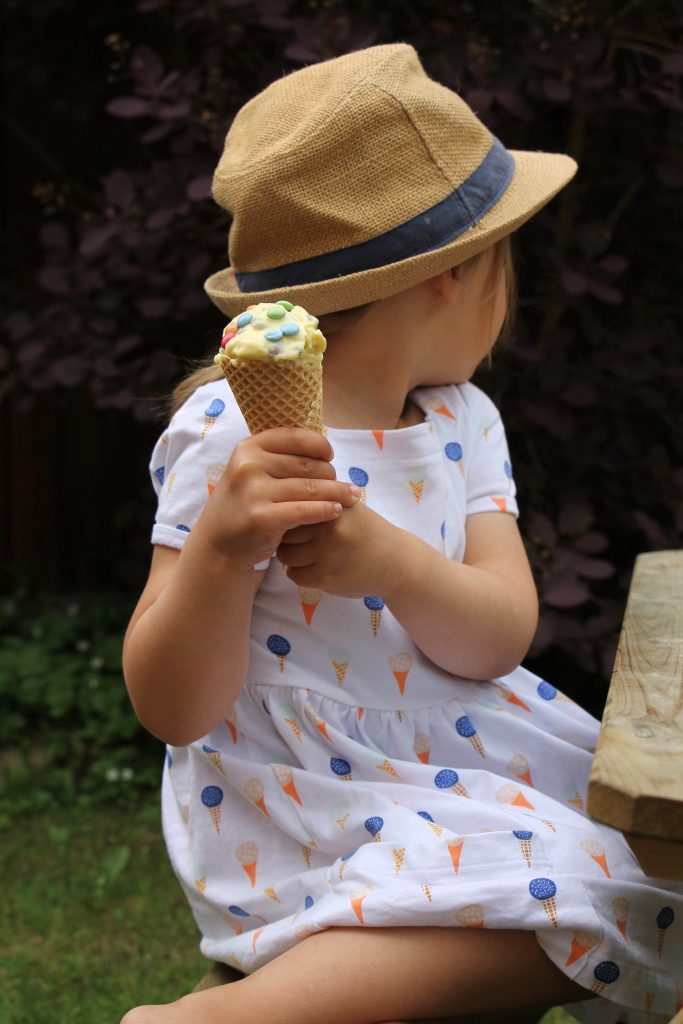 Ice Cream Kleid Lily Balou