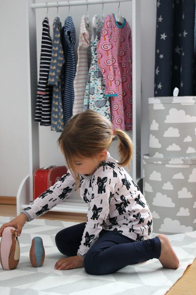Ideen Mädchen Kinderzimmer