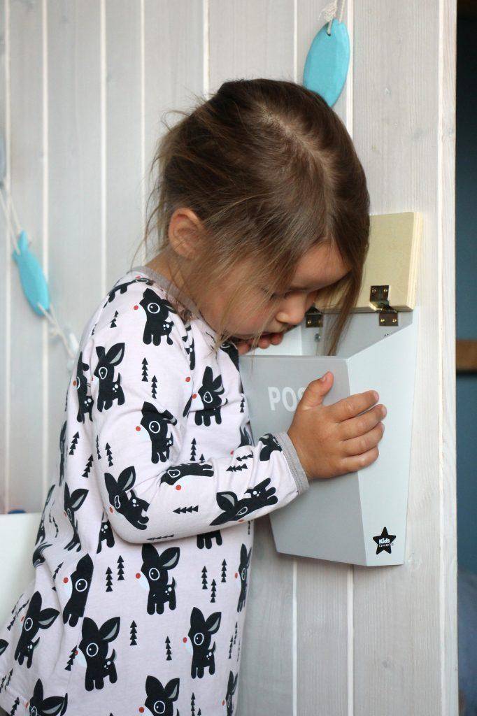 Kids Concept Briefkasten