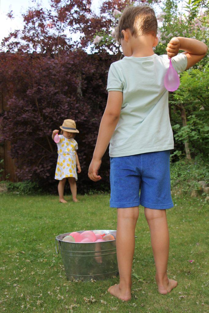 Lily-Balou Kindermode Sommerkollektion