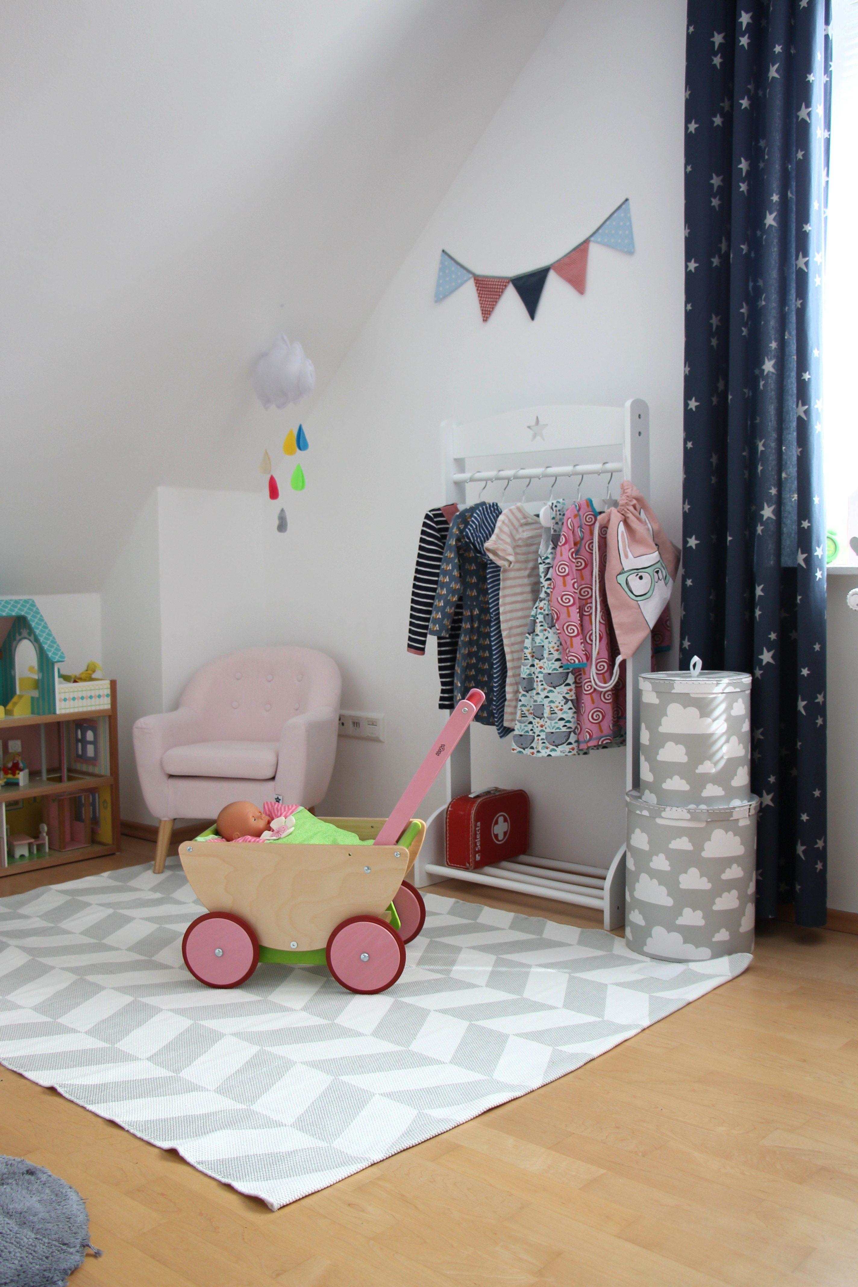 Stilvolle Kinderzimmer | Madchen Kinderzimmer Stilvoll Einrichten Lavendelblog