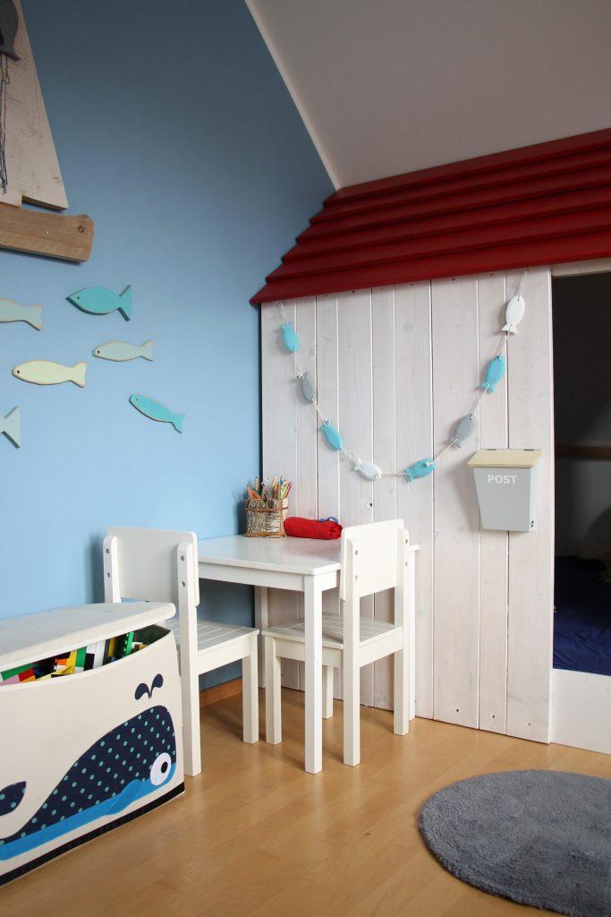 Skandi-Kinderzimmer Ideen