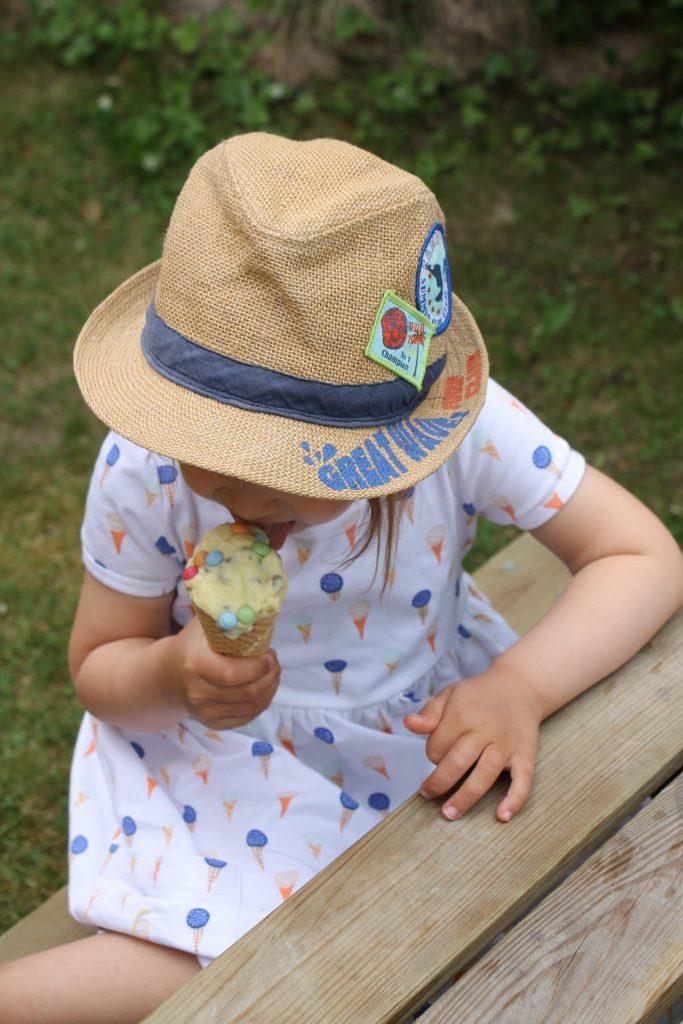 Sommerkleid Mädchen Lily-Balou