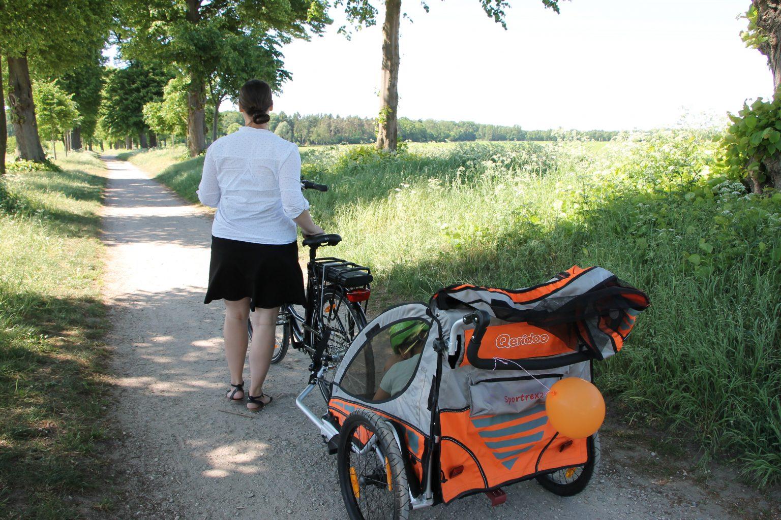 Wayscral E-Bikes Alltagstest - A.T.U E-Bikes