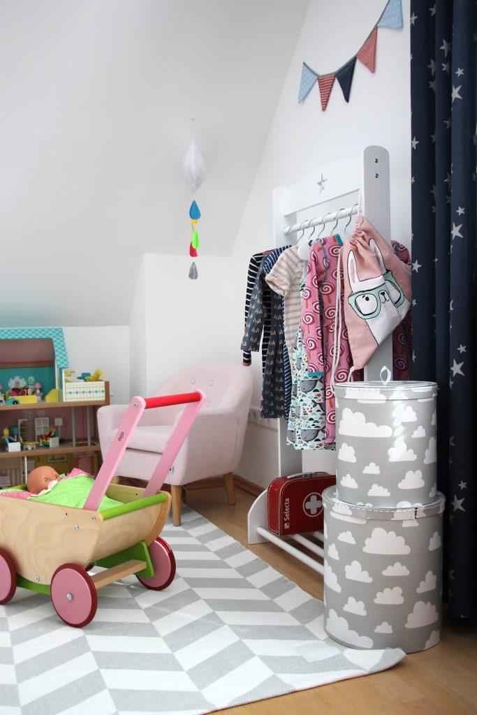 skandinavische Kinderzimmerdeko Kids Concept