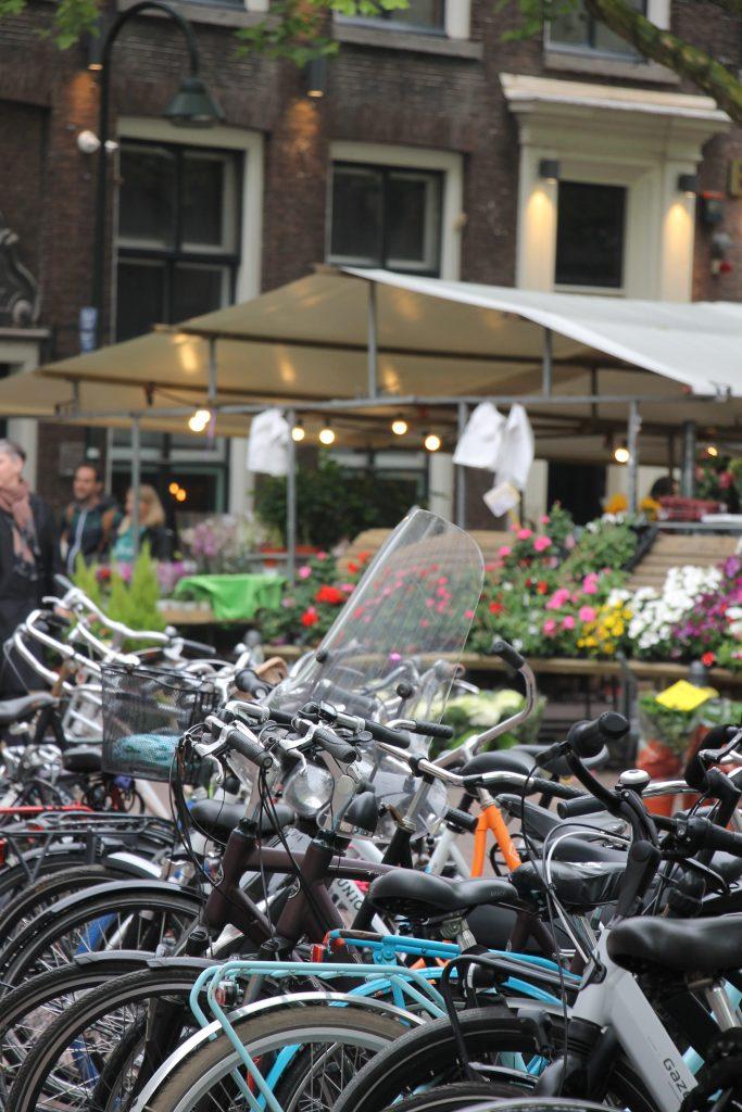 Ausflugstipps Südholland Delft