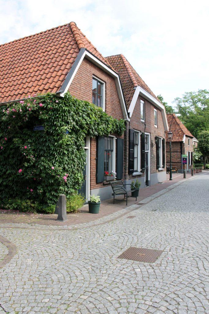Bücherstadt Bredevoort Tipps