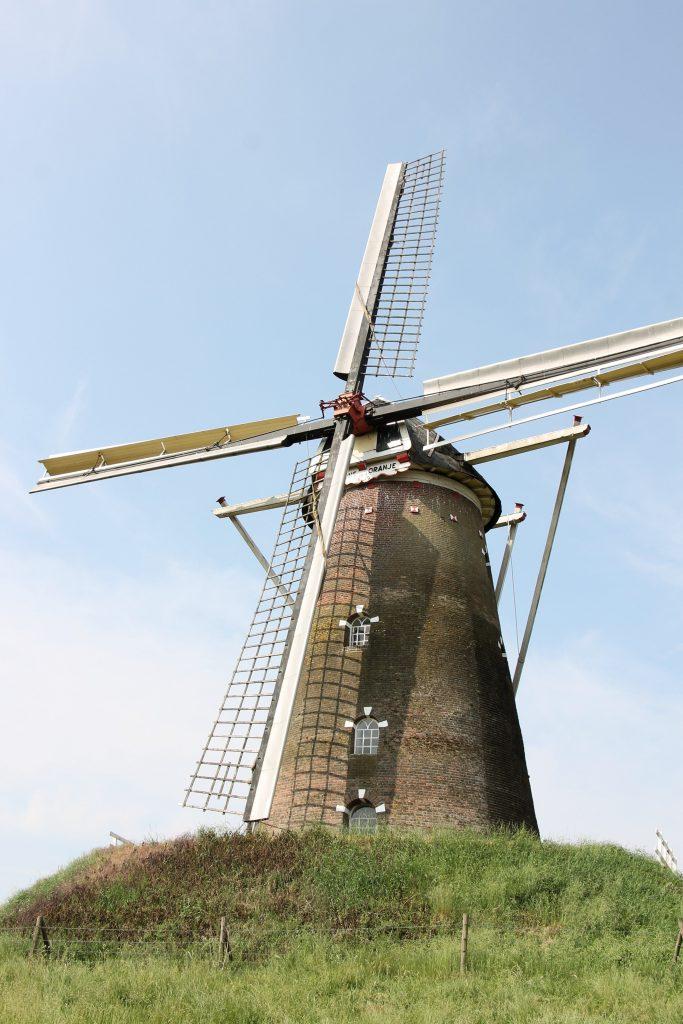Bredevoort Windmühle