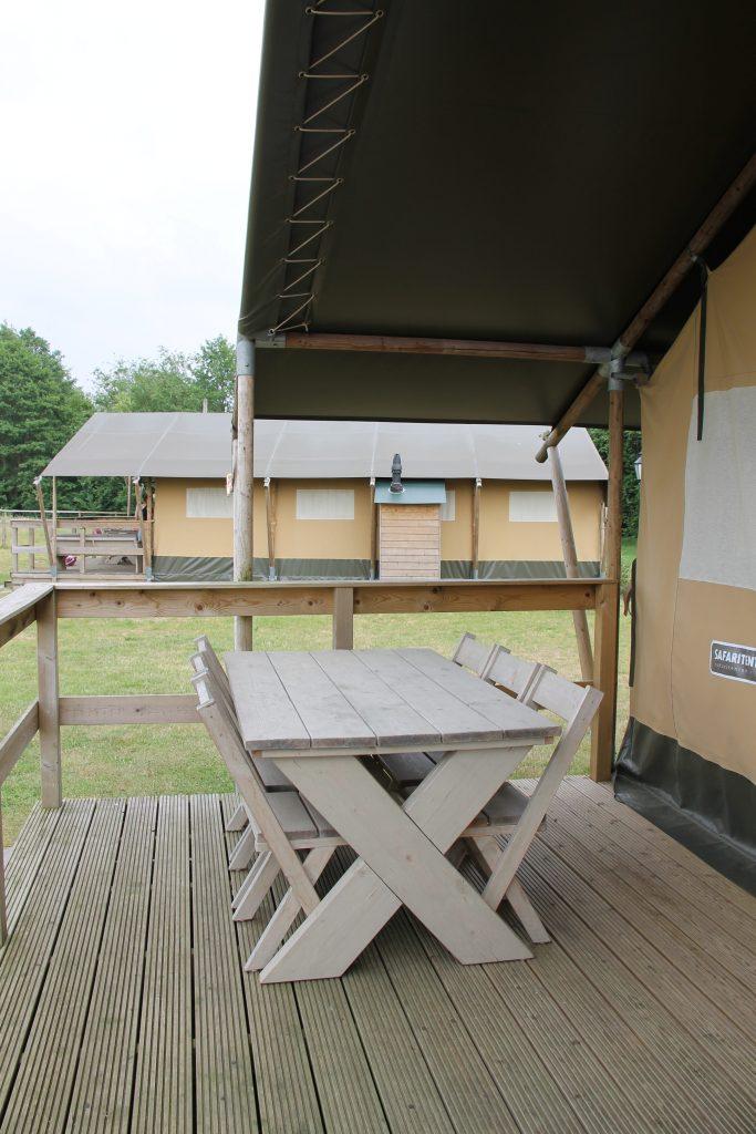 De Twee Bruggen Ferienpark Erfahrungen