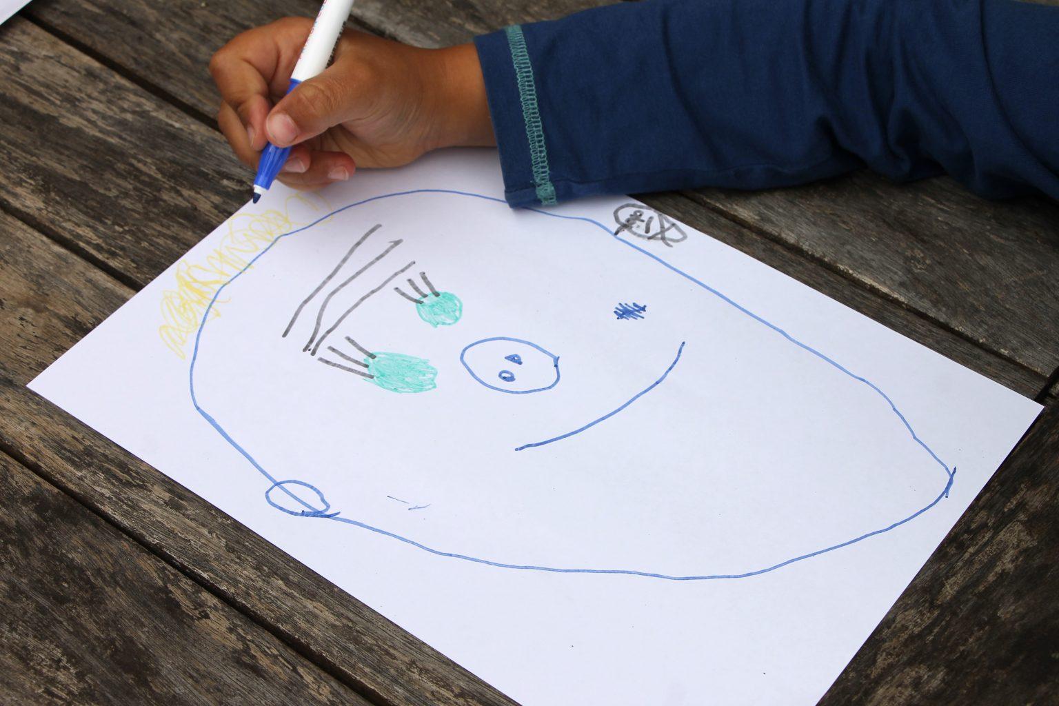 Detektivparty für Kinder Ideen