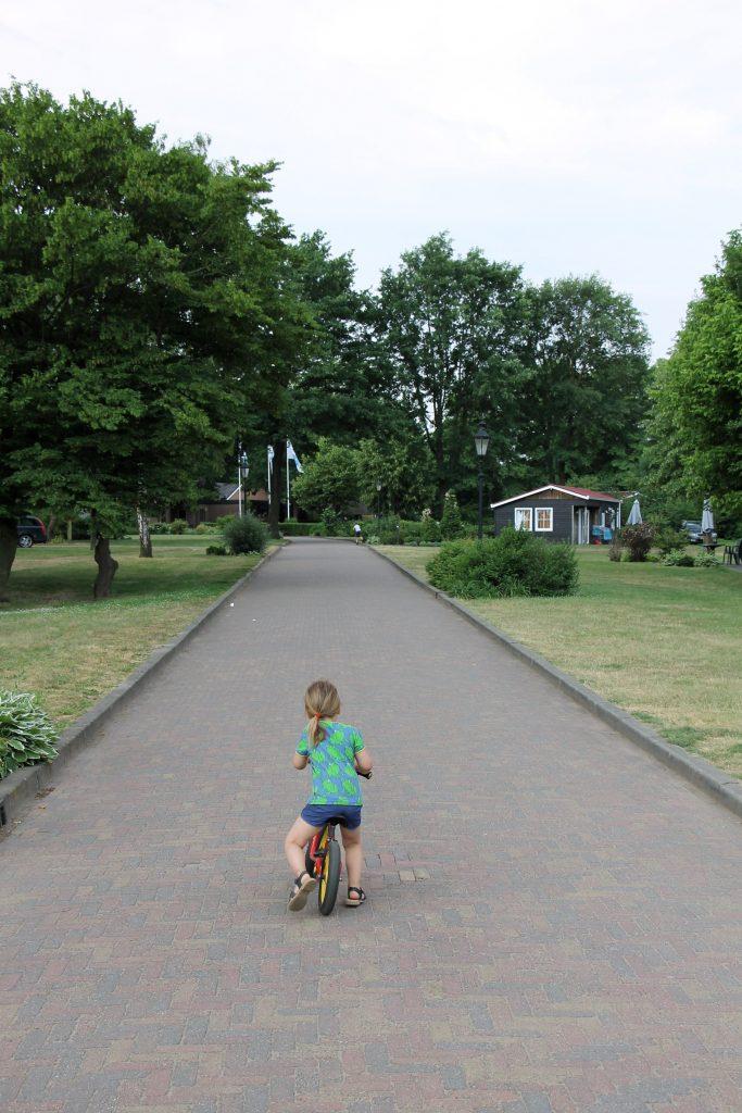 Ferienpark De Twee Bruggen Winterswijk