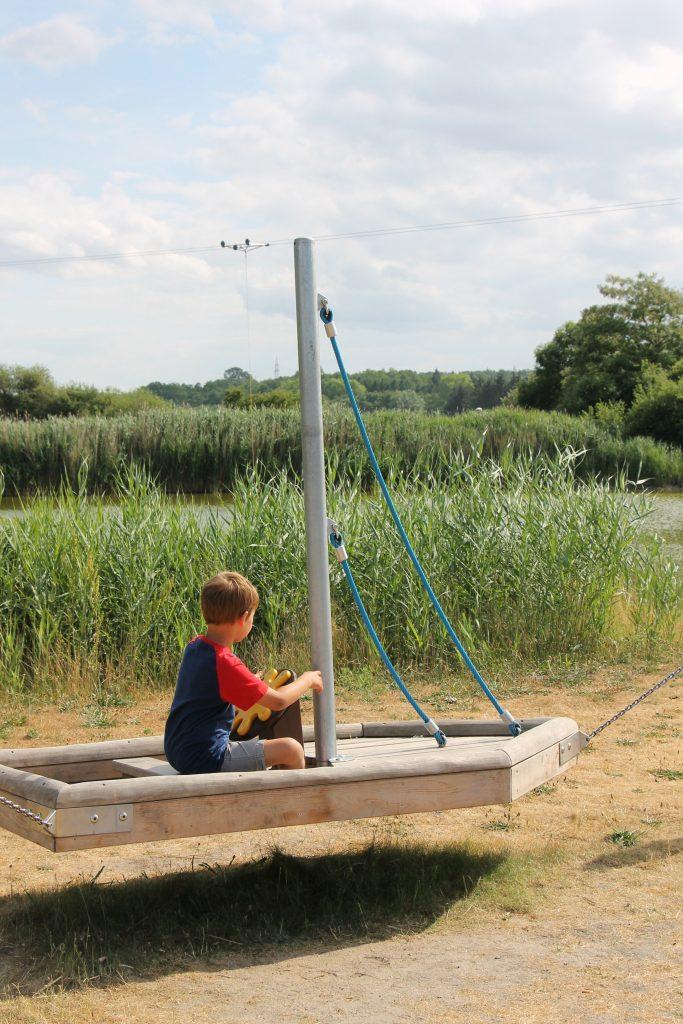 Ferienpark Weissenhäuser Strand Test