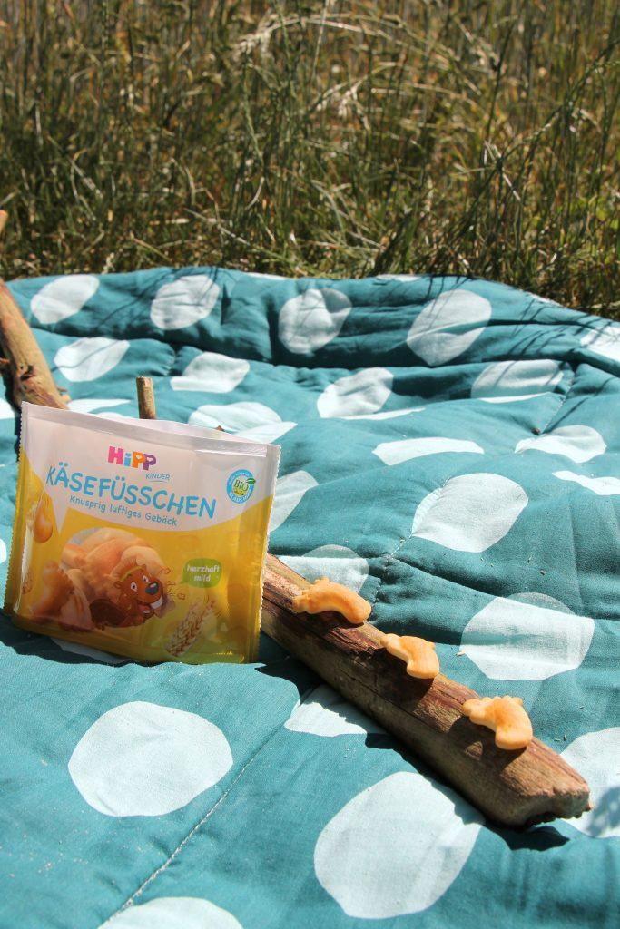 HiPP Kinderprodukte