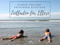 Kinder ertrinken leise: Ein Sommerspaß mit schrecklichen Folgen