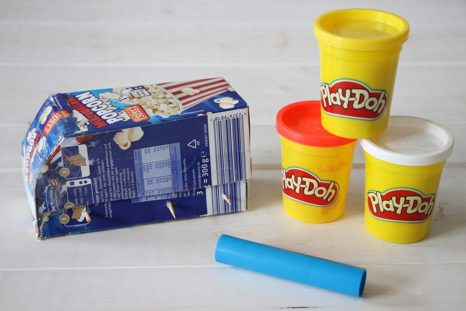 Kindergartenpreis Play-Doh