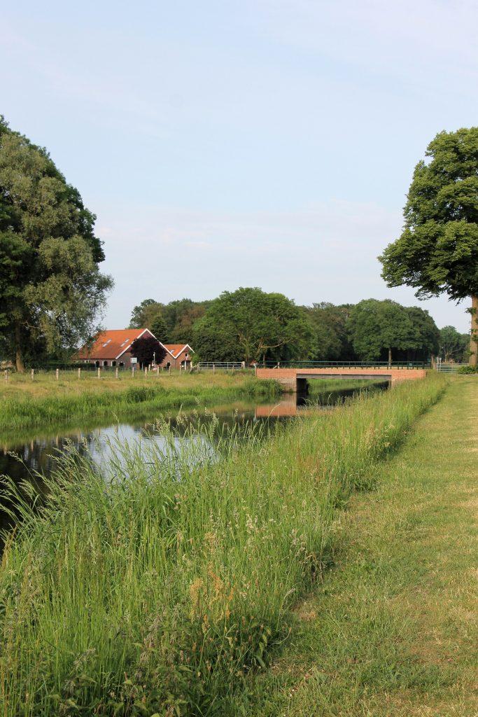 Lage Vakantiepark De Twee Bruggen Winterswijk