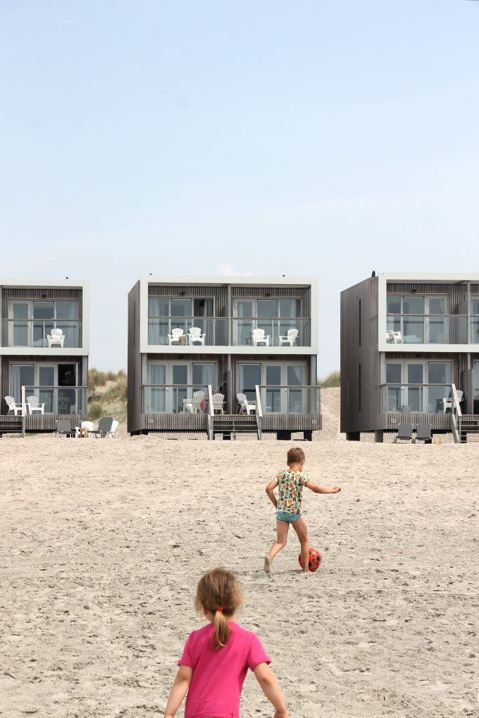 Landal Beach Villas Hoek van Holland Test