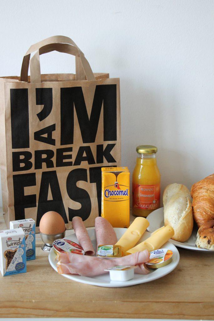 Landal Frühstückspaket
