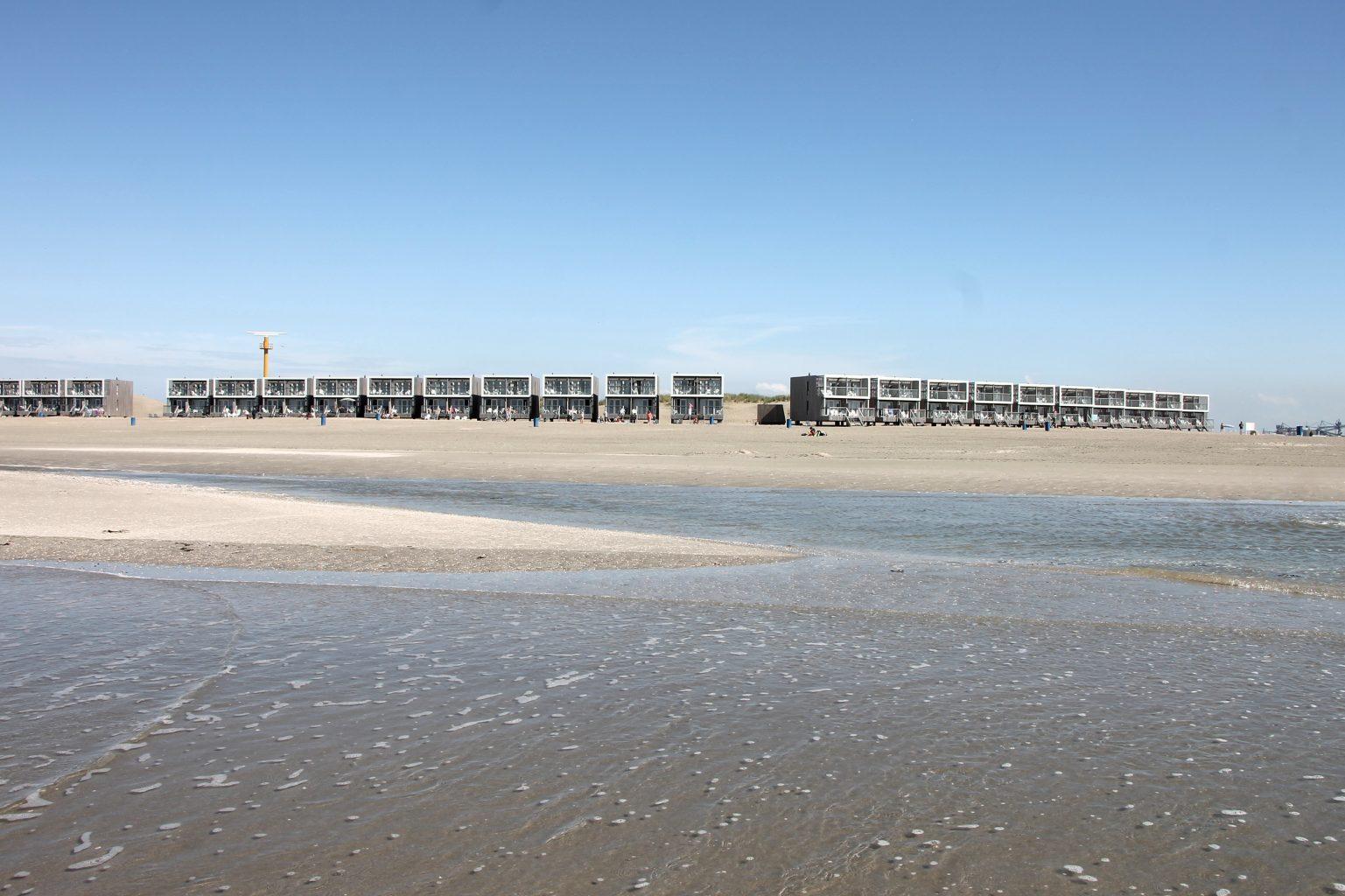 Landal Strandhäuser Holland