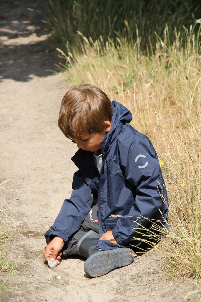 Mikk-Line Kinderkleidung Test