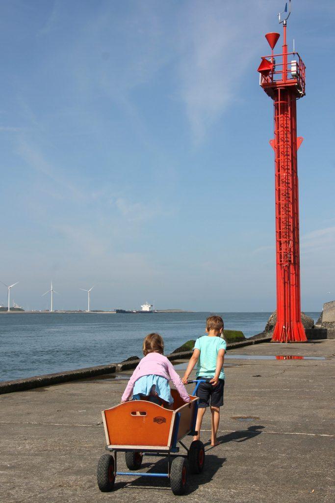 Nieuwe Waterweg Landal Beach Villas Hoek van Holland