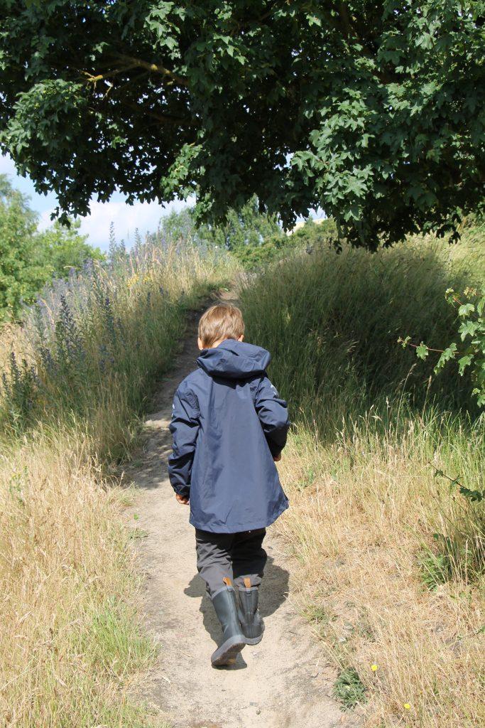 Outdoor Kinderkleidung Mikk-Line