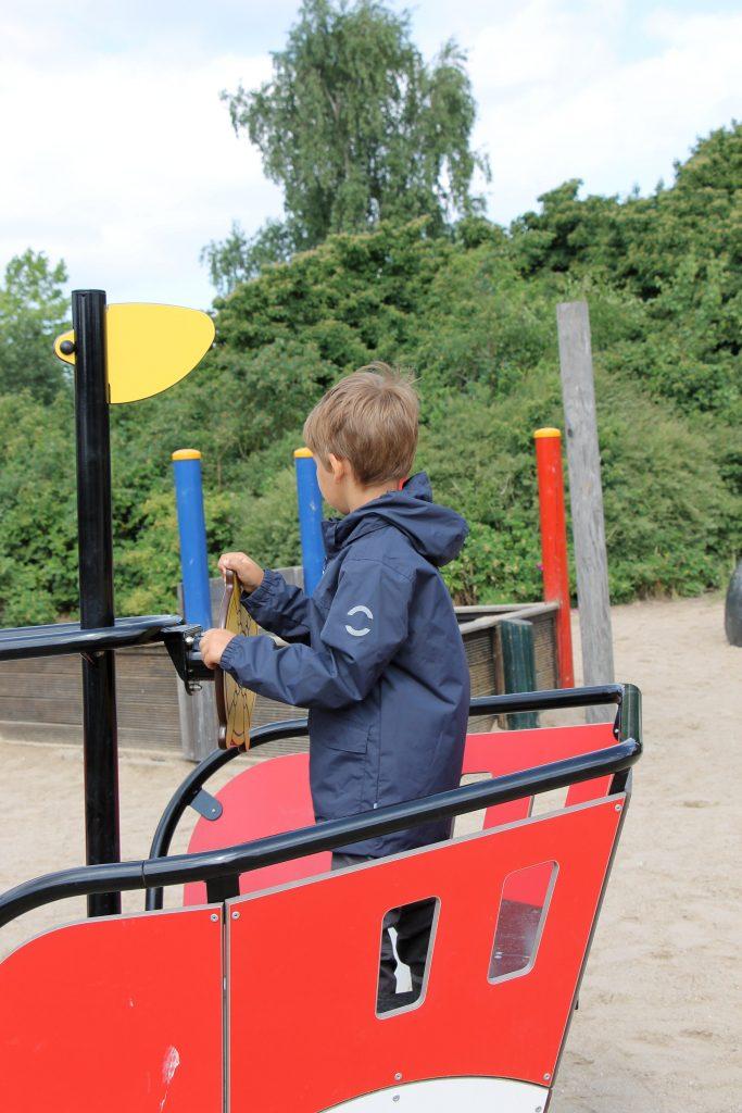 Outdoorjacke Kindergarten Empfehlungen
