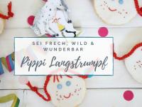 Pippi Langstrumpf Kuchen: Sei frech, wild und wunderbar!