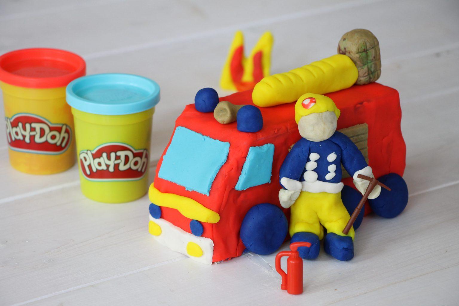 Play-Doh Kindergartenpreis 2018