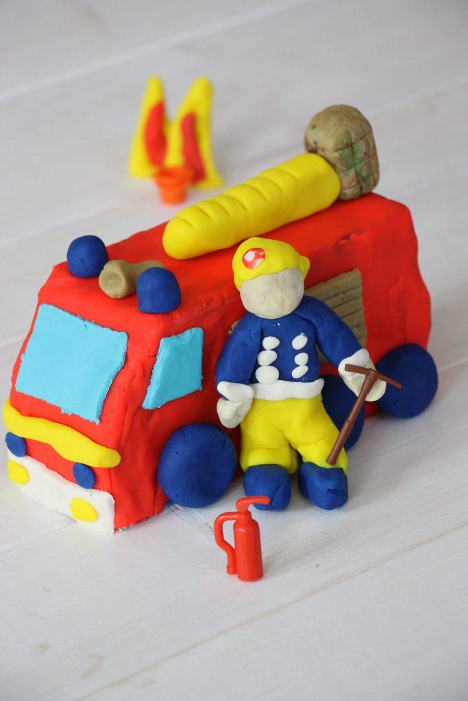 Play-Doh Kindergartenpreis 2018 Ideen
