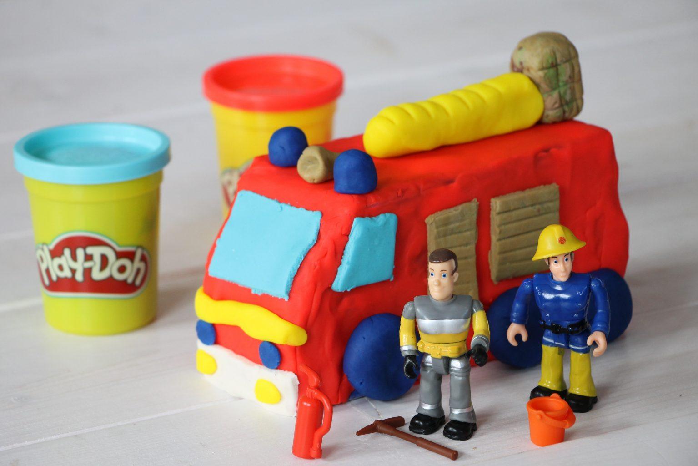 Play-Doh Kindergartenpreis Thema 2018