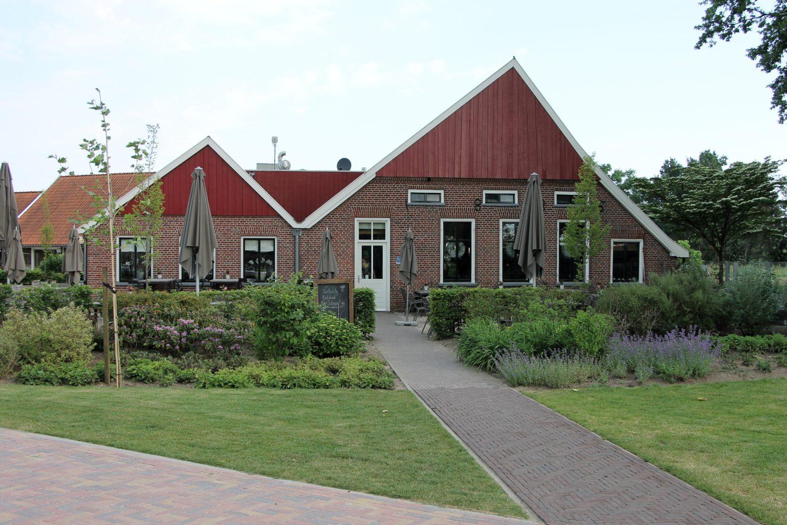 Restaurant Campingplatz De Twee Bruggen