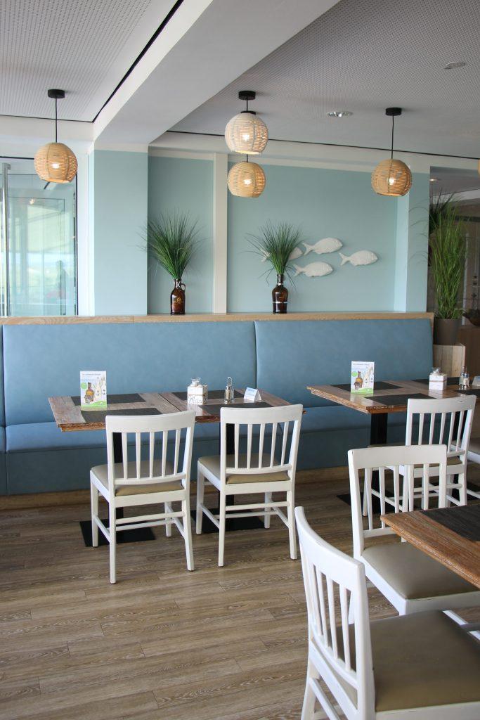 Restaurant Möwenbrau Weissenhäuser Strand