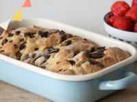 Rezept: Schoko-Zupfbrot – süß & einfach