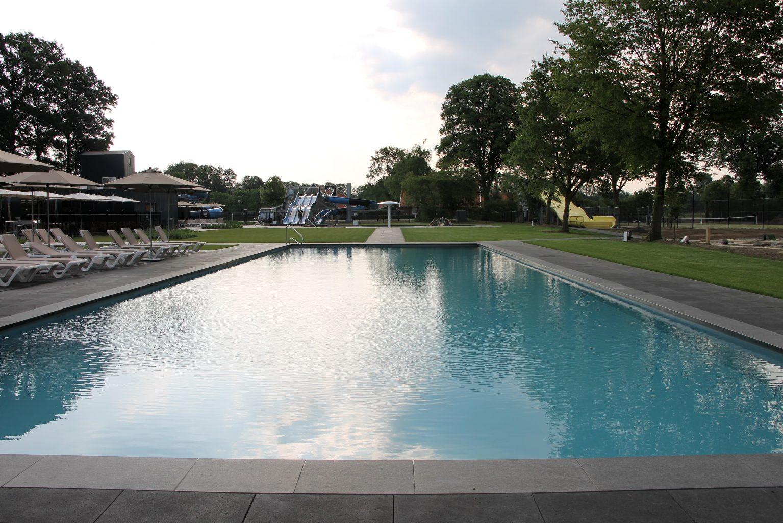 Schwimmbad Ferienpark De Twee Bruggen Winterswijk