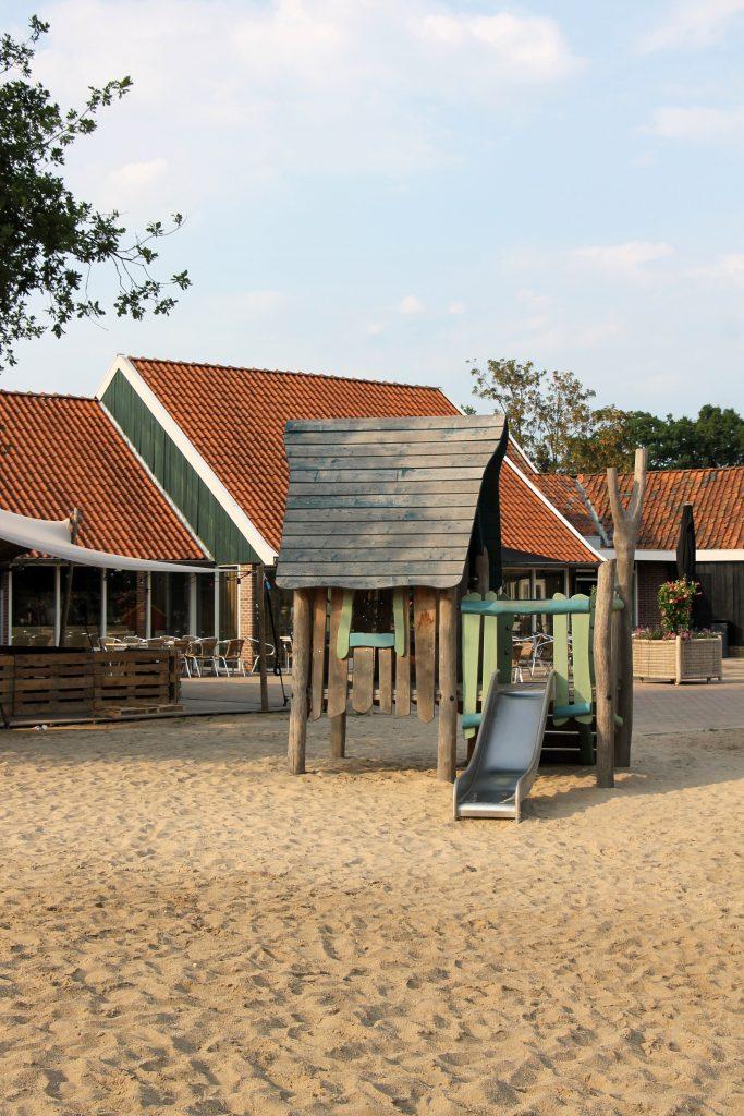 Spielplatz Campingplatz De Twee Bruggen