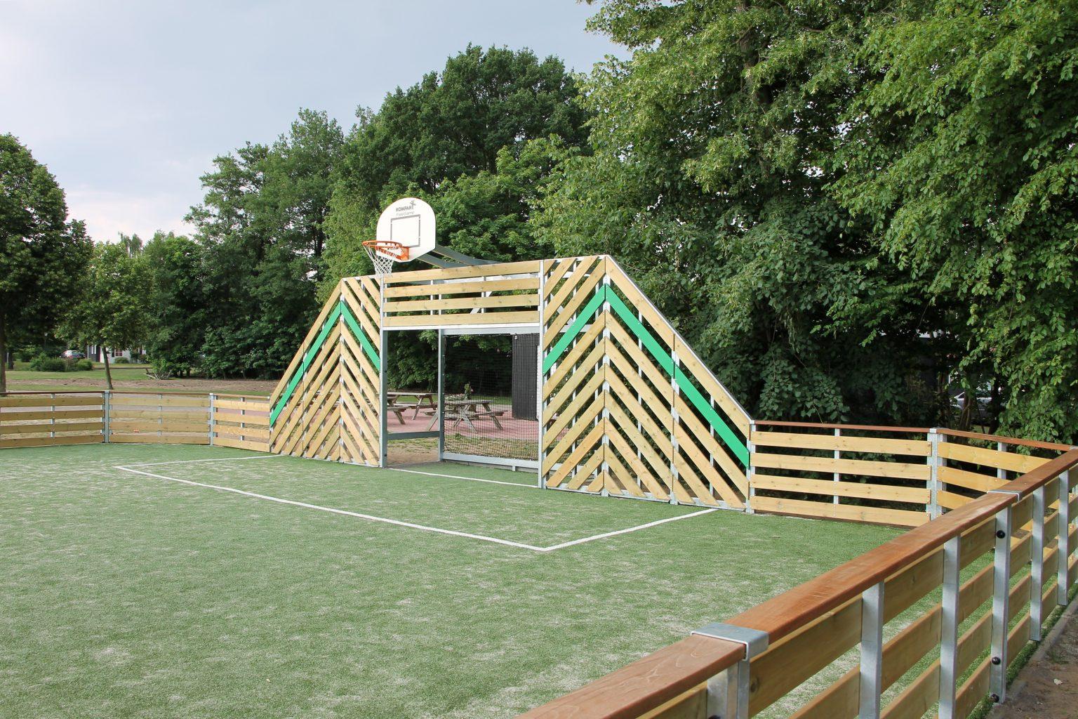 Sportangebot Ferienpark De Twee Bruggen