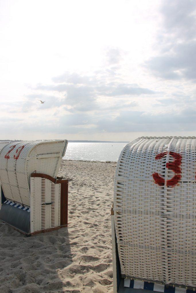 Urlaub Ostsee mit Kindern