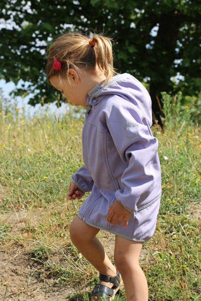 Waldtag Kindergarten Ausstattung