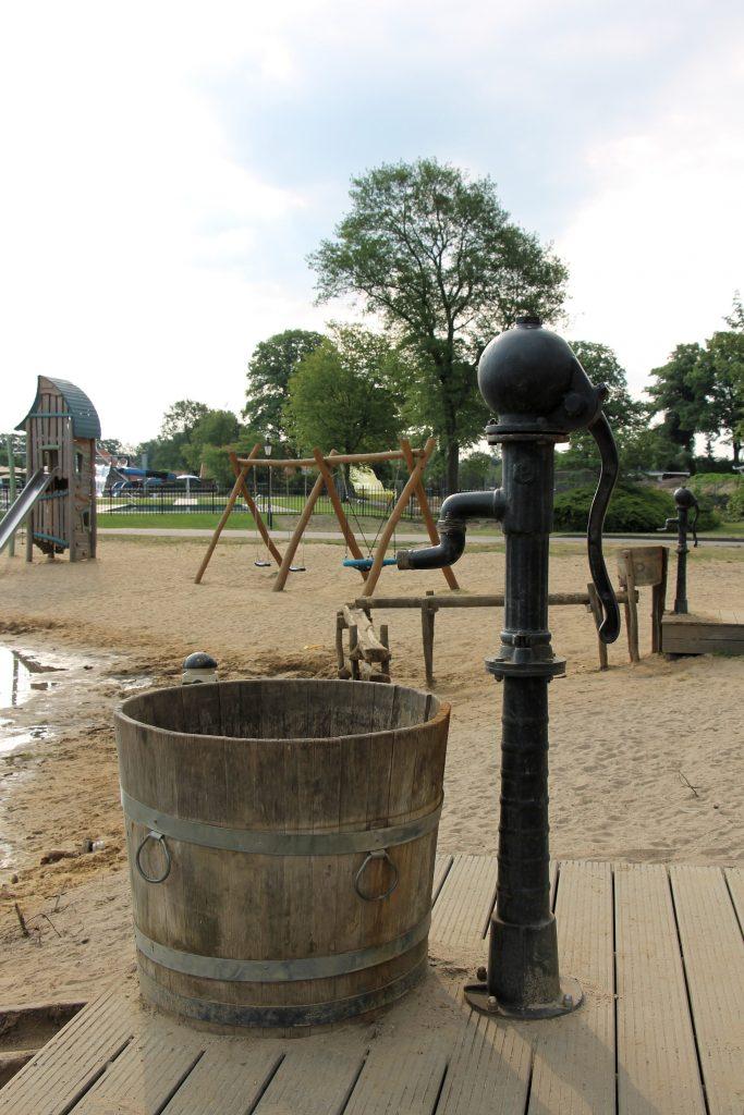 Wasserspielplatz Winterswijk