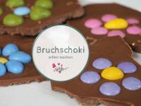 Geschenke aus der Küche: Bruchschokolade selber machen