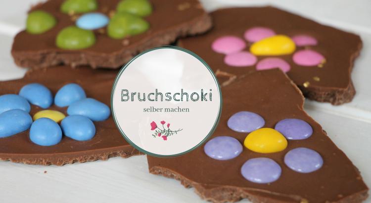 Geschenke aus der Küche: Bruchschokolade selber machen ...