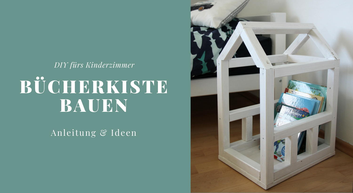 b cherkiste kinder diy lavendelblog. Black Bedroom Furniture Sets. Home Design Ideas