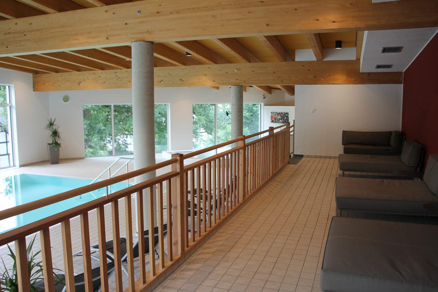 Ebbinghof Schwimmbad